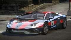 Lamborghini Aventador Qz7 L7 for GTA 4