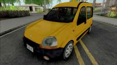 Renault Kangoo 2006 for GTA San Andreas
