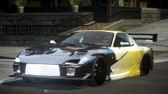 Mazda RX-7 GST G-Tuned L4 for GTA 4