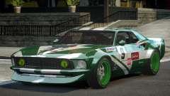 Ford Mustang RTR-X PJ8 for GTA 4
