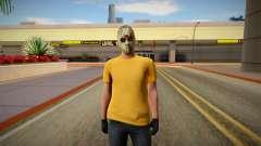 SKINZ by ENJ for GTA San Andreas