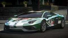 Lamborghini Aventador Qz7 L3 for GTA 4