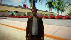 Kent Paul Charisma Suit Skin for GTA San Andreas