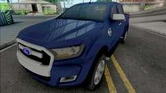 Ford Ranger XLT 2016 for GTA San Andreas