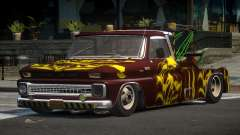 Chevrolet C10 60S L10