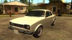 GTA V Vapid Retinue for GTA San Andreas