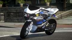 Suzuki GSX-R 600 L1 for GTA 4