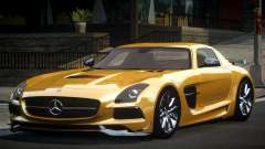 Mercedes-Benz SLS GS-T