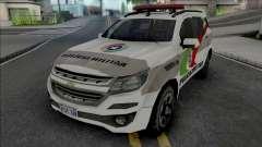 Chevrolet Trailblazer 2017 PMSC for GTA San Andreas