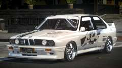 BMW M3 E30 90S G-Style L7 for GTA 4