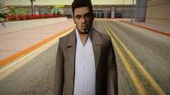 Cesar Vialpando Charisma Mod for GTA San Andreas