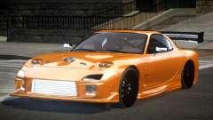 Mazda RX-7 GST G-Tuned for GTA 4
