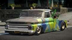 Chevrolet C10 60S L4