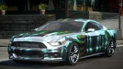 Ford Mustang GT U-Style L10