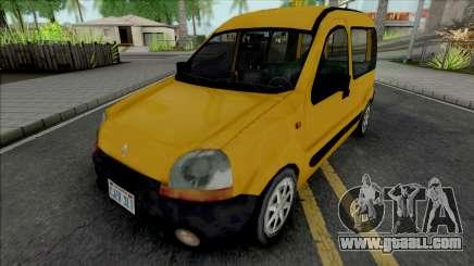 Renault Kangoo 2006 for GTA San Andreas