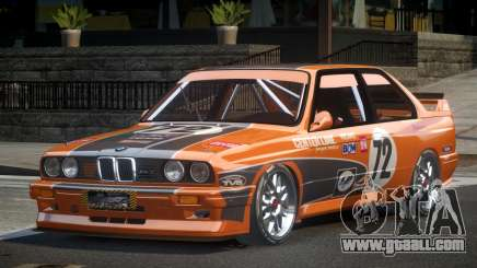 BMW M3 E30 90S G-Style L2 for GTA 4