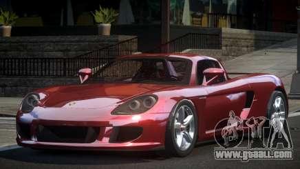 Porsche Carrera GT PSI V1.2 for GTA 4