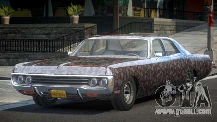Dodge Polara 70S PJ5 for GTA 4