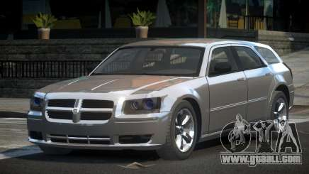 Dodge Magnum BS G-Style for GTA 4