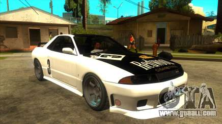 GTA V Annis Elegy Retro for GTA San Andreas