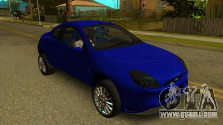 Ford Racing Puma for GTA San Andreas