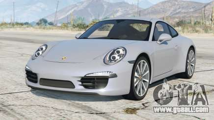 Porsche 911 50 Years Edition (991) 2013〡add-on for GTA 5