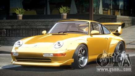 Porsche 993 90S for GTA 4