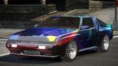 Mitsubishi Starion PSI-R L6 for GTA 4