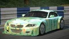 BMW Z4 GST Drift L9 for GTA 4