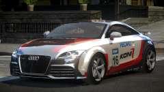 Audi TT PSI Racing L5 for GTA 4