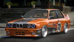 BMW M3 E30 BS Drift L5 for GTA 4