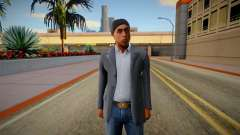 Member of the Madrazo Cartel V7 for GTA San Andreas