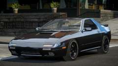 Mazda RX-7 90S Drift for GTA 4