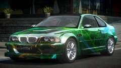 BMW M3 E46 GST-R L6 for GTA 4