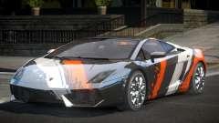 Lamborghini Gallardo Qz7 L1 for GTA 4