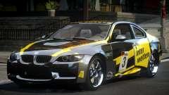 BMW M3 E92 BS-R L9