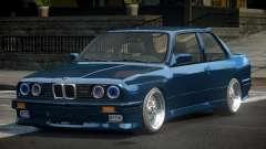 BMW M3 E30 BS Drift for GTA 4