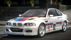 BMW M3 E46 GST-R L3 for GTA 4