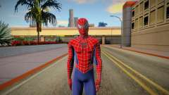 Spider-Man PS4 Raimi Suit for GTA San Andreas