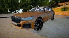 BMW 750LI 2020