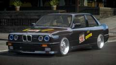 BMW M3 E30 BS Drift L9