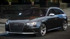 Audi RS4 BS R-Tuned