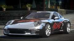 Porsche 911 Carrera GS-R L9 for GTA 4