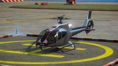 Eurocopter EC130 B4 AN for GTA 4