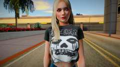 Helena v20 for GTA San Andreas
