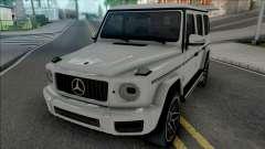 Mercedes-Benz G63 AMG [HQ]