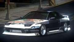 Nissan 240SX BS V1.0 for GTA 4
