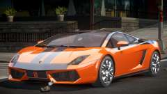 Lamborghini Gallardo Qz7 L4 for GTA 4