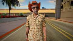 GTA Online Skin Ramdon N32 Outfit Country for GTA San Andreas