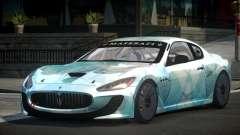 Maserati GranTurismo SP-R PJ9